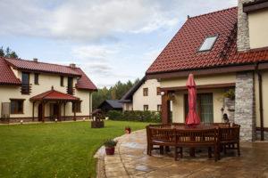 Apartamenty Zacisze Bory Tucholskie
